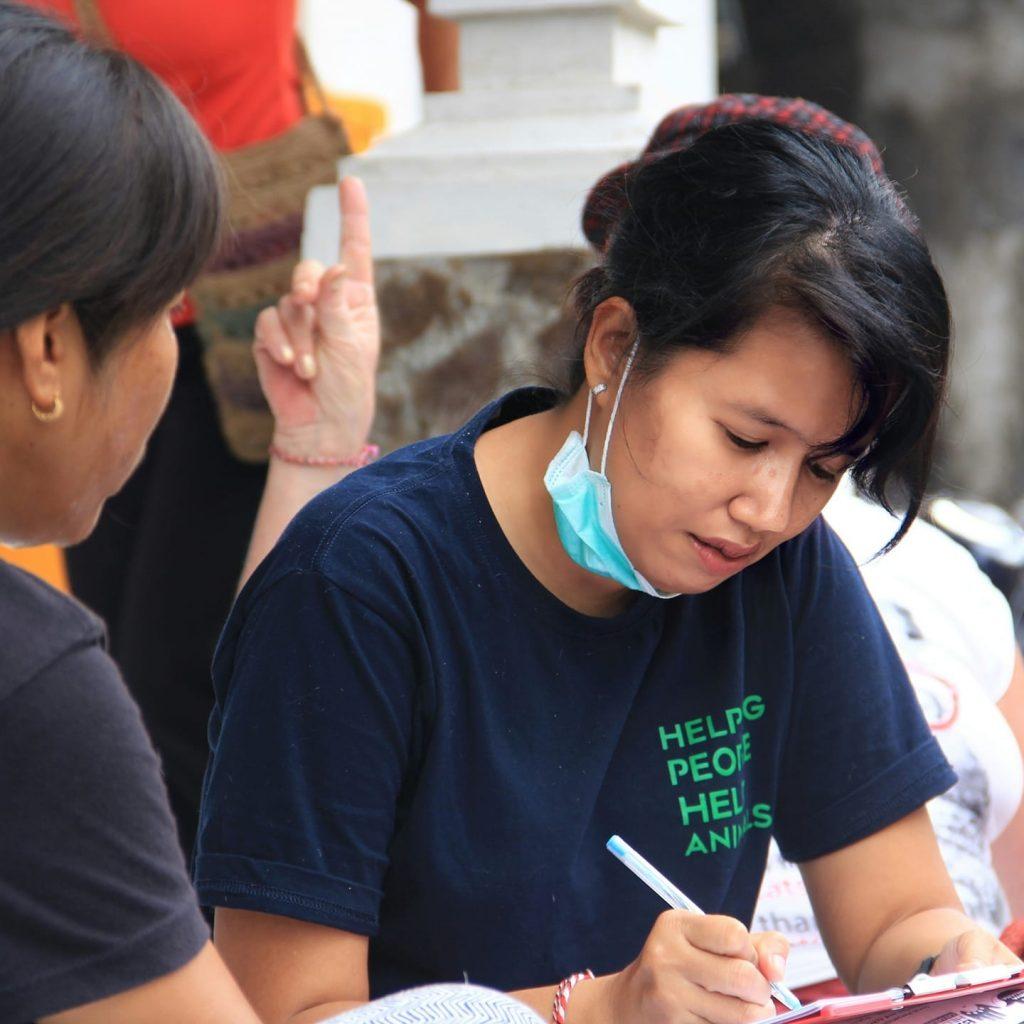 Bali Pet Crusaders Nilla