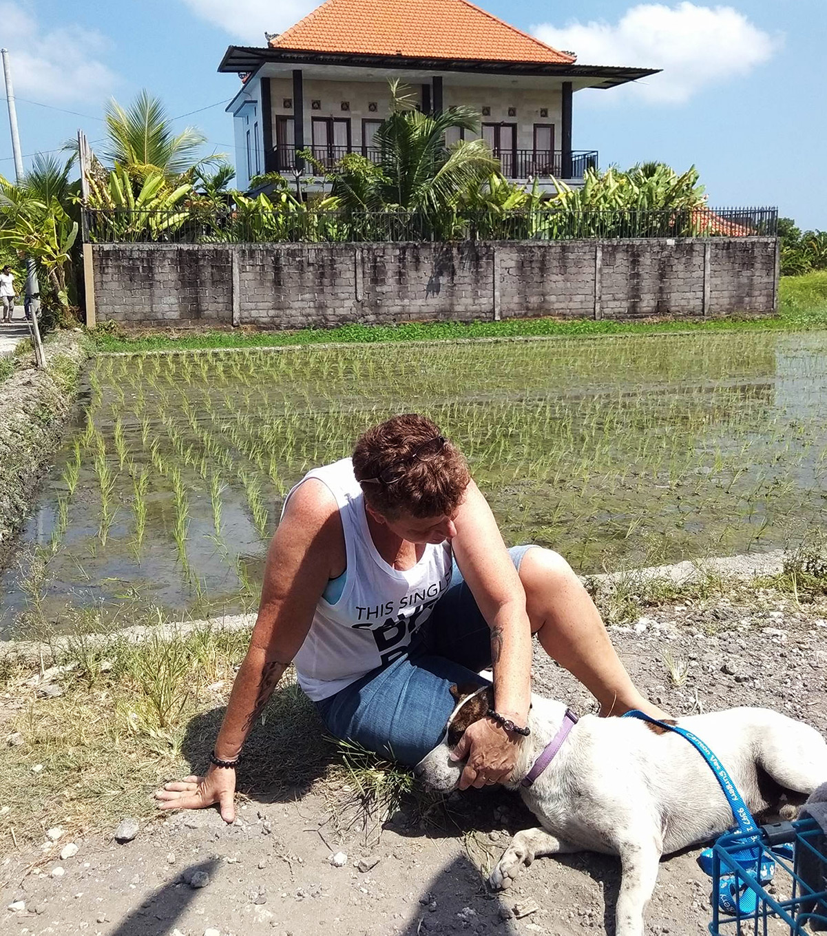 Bali Pet Crusaders Founder