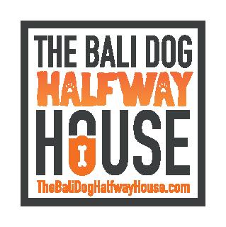 Bali Dog Halfway House Logo