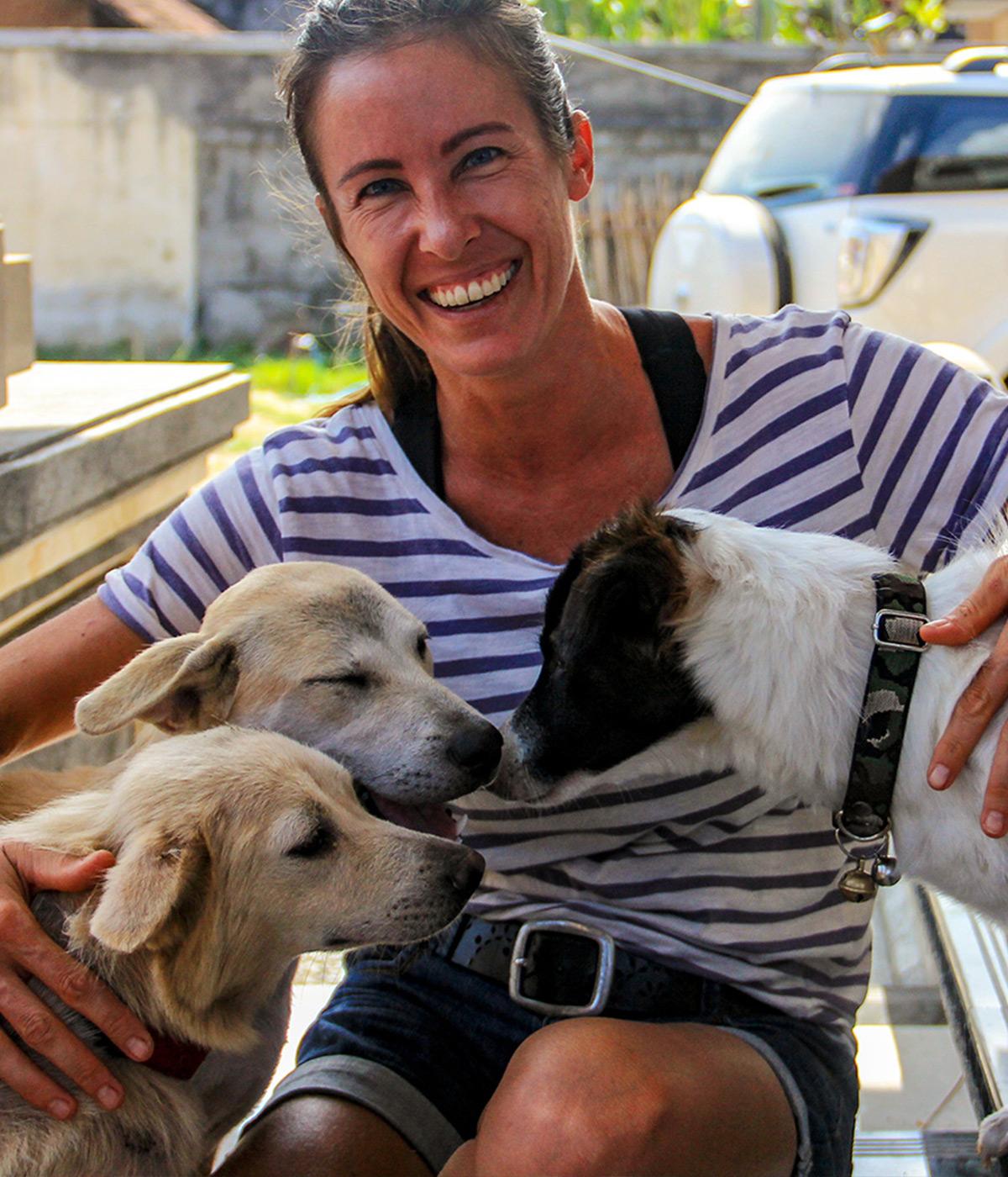 Bali Pet Crusaders Dopgs