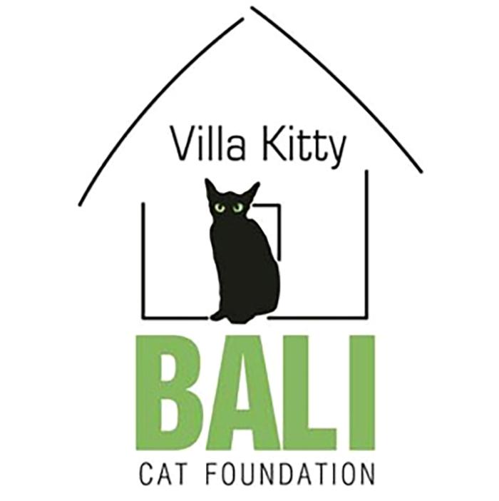Villa Kitty Bali Logo