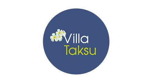 Villa Taksu logo